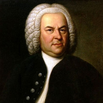 Johann Sebastian Bach: The Sons of Johann Sebastian Bach