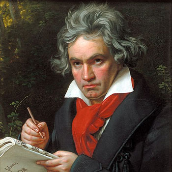 Ludwig van Beethoven: Music that Imitates Inanimate Objects