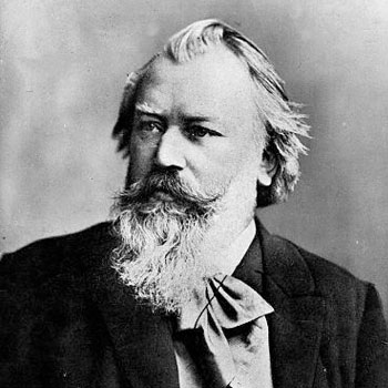 Johannes Brahms: Classical Music Featuring Dances from European Countries
