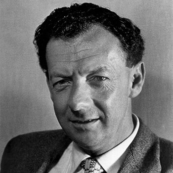 Benjamin Britten 3: Pizzicato and Other Musical Terms