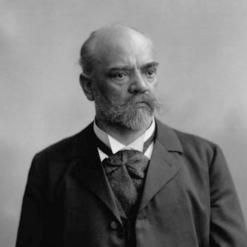 Antonin Dvorak: Composers Who Visited America