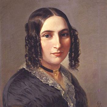 Felix Mendelssohn 5: Women Composers
