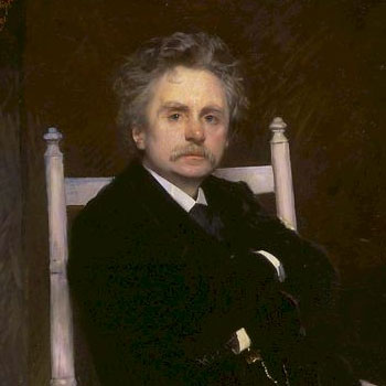 Edvard Grieg 3: Other Scandinavian Composers