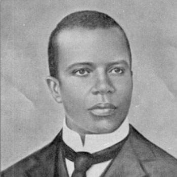 Scott Joplin: Ragtime Music