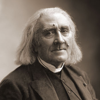 Franz Liszt: Classical Music Superstars
