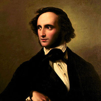 Felix Mendelssohn 3: Music Based on Shakespeare