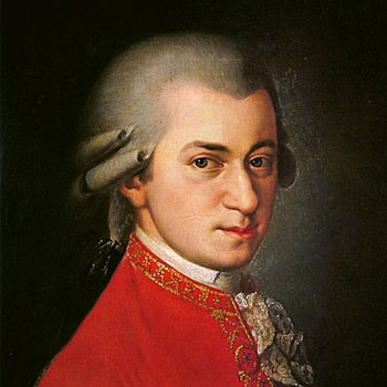 Wolfgang Amadeus Mozart: What's a Rondo?