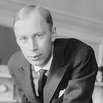 Sergei Prokofiev: How Suite It Is