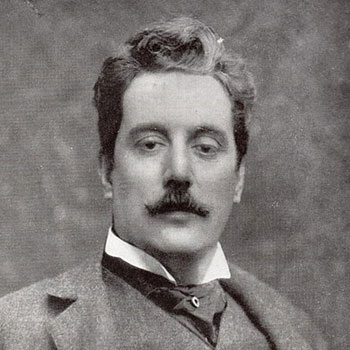 Giacomo Puccini 4: Classical Music that Turned into Musical Theater