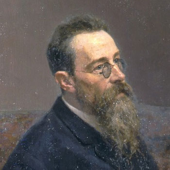 Nikolai Rimsky-Korsakov: The Bees and the Birds