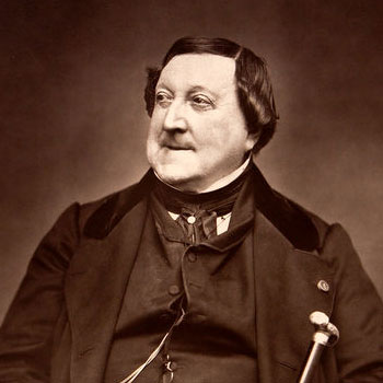 Gioachino Rossini: Weather in Music