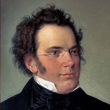 Franz Schubert 2: Take Me to Your Lieder