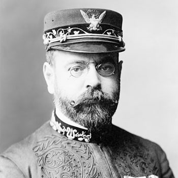 John Philip Sousa 3: American Military Bands