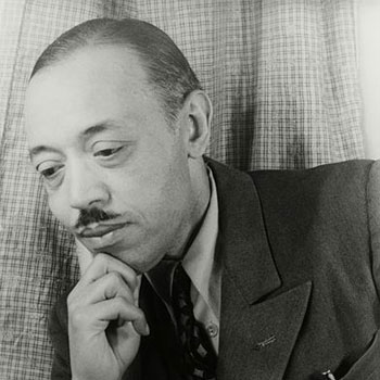 William Grant Still: The Afro-American Symphony