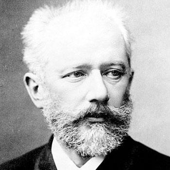 Piotr Illyich Tchaikovsky