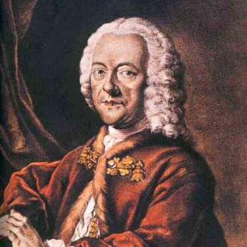 "Georg Philipp Telemann 4: The ""Gigue"" is Up!"