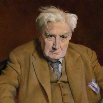 Ralph Vaughan Williams: Winter in Music