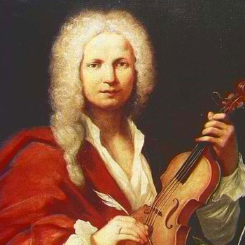 Antonio Vivaldi: Violin Concertos Through the Ages