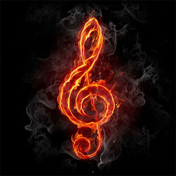Igor Stravinsky 3: Fire Music