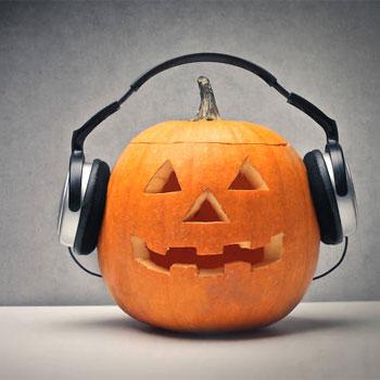 Igor Stravinsky 5: Halloween Music