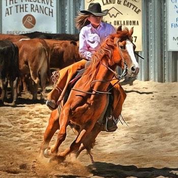 Aaron Copland 4: Rodeo
