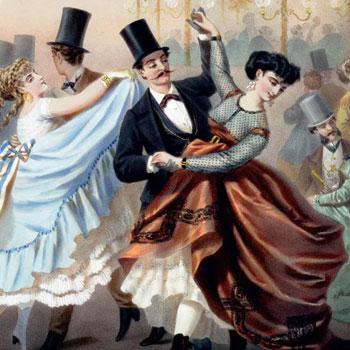 Johann Strauss, Jr. 3: The Waltz